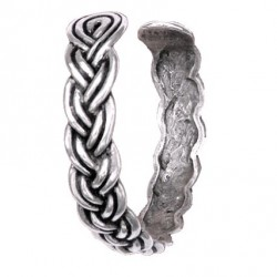Bracelet Toulhoat tresse 185 cm