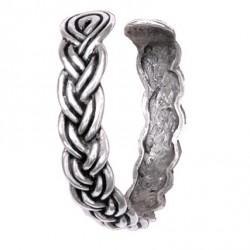Toulhoat Plait bracelet 185 cm