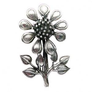 Broche Toulhoat Grande fleur