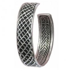 Toulhoat Knotwork bracelet 19 cm