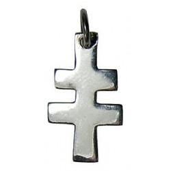 Small Lorraine cross