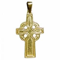 Croix celte lisse