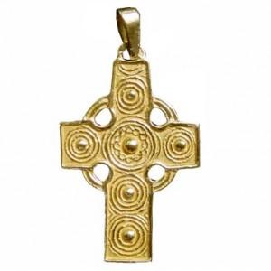 Croix Celte moyenne