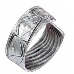 Toulhoat Rhythm bracelet 18 cm