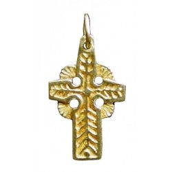 Tiny celtic cross