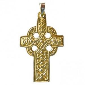 Croix celte