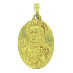 Médaille Toulhoat Pierre