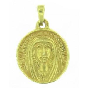 Médaille Toulhoat Vierge (ex 29)