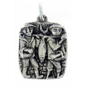 Big fishermen medal