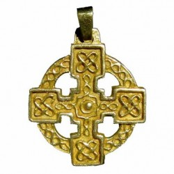 Big square celtic cross