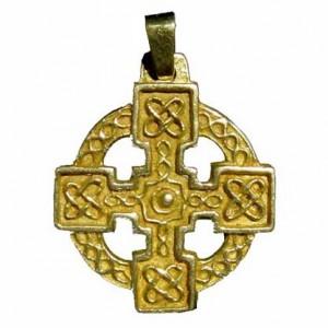 Croix celte carrée Grande