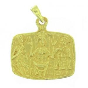 Médaille Toulhoat Erwan