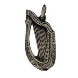Toulhoat Little celtic harp 2.6g 3.5cm