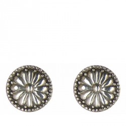 Clips Boutons marguerite