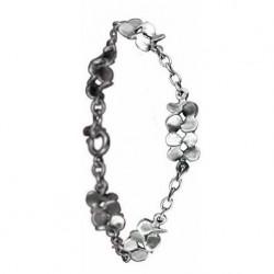 Bracelet Toulhoat pétales 5 elts