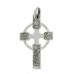 Petite croix celtique stylisée 2.7g