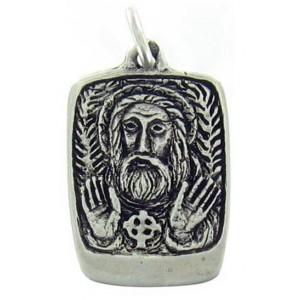 médaille saint breton à personnaliser