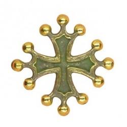 Toulhoat Languedoc cross