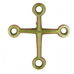 Croix à cercles Toulhoat