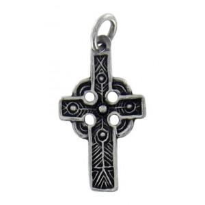 Small celtic cross 1.6g 2.5x1.5cm