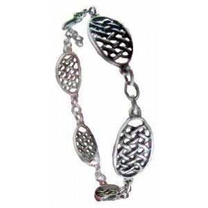 Toulhoat Thread bracelet 5 etls 16cm †