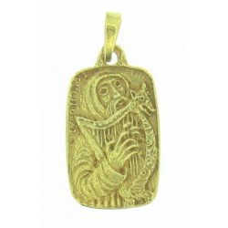 Médaille Toulhoat Hervé