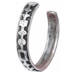 Toulhoat Branche bracelet 18 cm