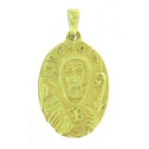 Médaille Toulhoat Benoit