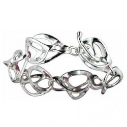 Bracelet Toulhoat Chaîne 2 - 6 elts