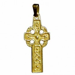 Long celtic cross