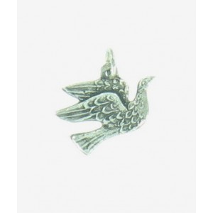 Toulhoat bird pendant