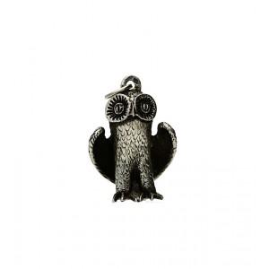 Toulhoat owl pendant 16g