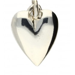 Toulhoat Small heart pendant 2.2g