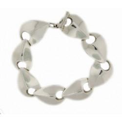 Toulhoat Scaley bracelet 28g