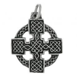 Grande croix celte carrée Toulhoat