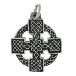 Toulhoat Big celtic cross 6.50g