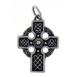 Toulhoat Celtic cross 3.6g 2.8cm