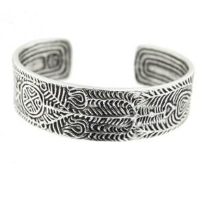 Toulhoat Embrodery bracelet 55g