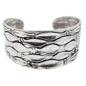 Toulhoat trawl net bracelet 60g