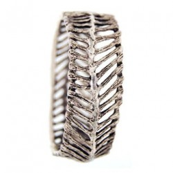 Toulhoat Fern bracelet 44g