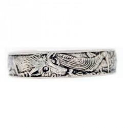 Toulhoat Fox bracelet 40g