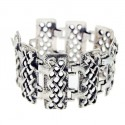 Toulhoat Celtic Bracelet 55g