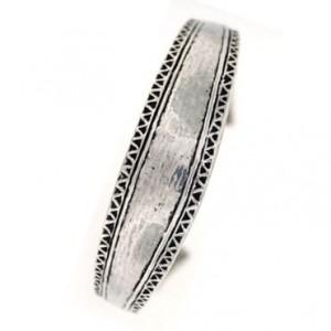 Toulhoat diadem bracelet 42g