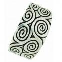 Toulhoat Round triskell bracelet 55g