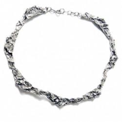Toulhoat Névé necklace 58g
