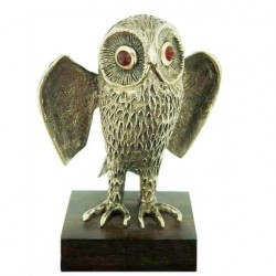 Le Grand Hibou Toulhoat