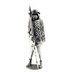 Soldat en Cagoule