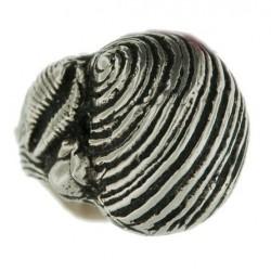 3-shell ring 12g