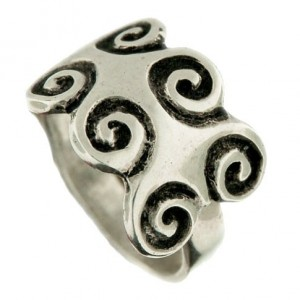 Toulhoat Ys adjustable ring 6.3g