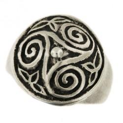 cone triskel ring 5.5g